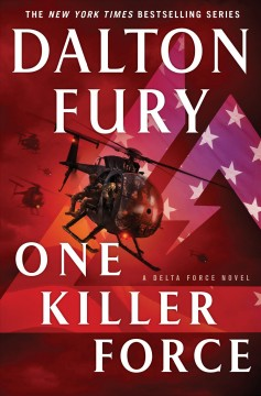 One killer force cover image