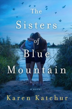 The sisters of Blue Mountain cover image