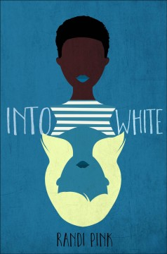 Into white cover image