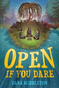Open if you dare cover image