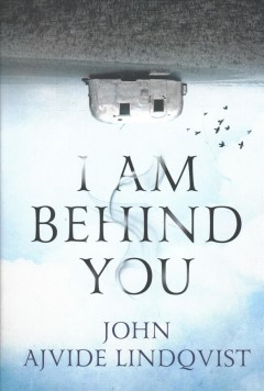 I am behind you cover image