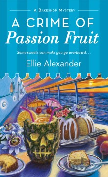 A crime of passion fruit cover image