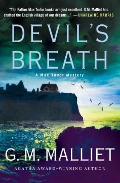 Devil's breath : a Max Tudor mystery cover image
