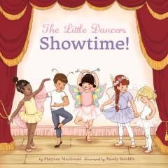 The little dancers : showtime! cover image