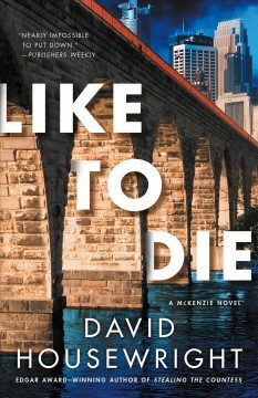 Like to die cover image