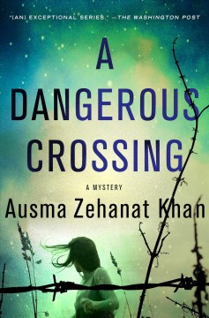 A dangerous crossing cover image