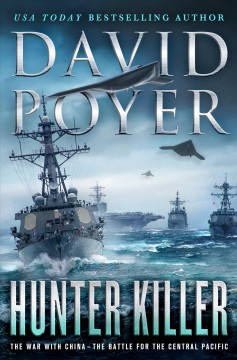 Hunter killer : the war with China--the battle for the Central Pacific cover image