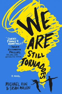 We are still tornadoes cover image