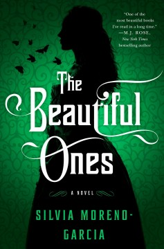 The beautiful ones cover image