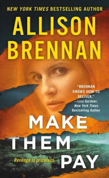 Make them pay cover image