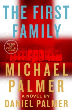 The first family cover image