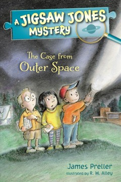 The case from outer space cover image