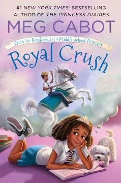 Royal crush cover image
