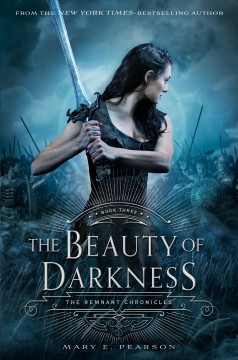 The beauty of darkness cover image