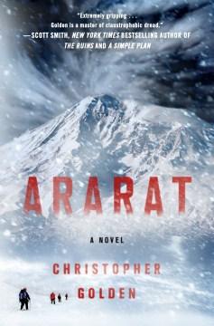 Ararat cover image