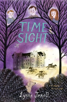 Time sight cover image