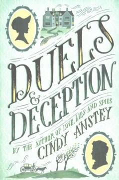 Duels & deception cover image