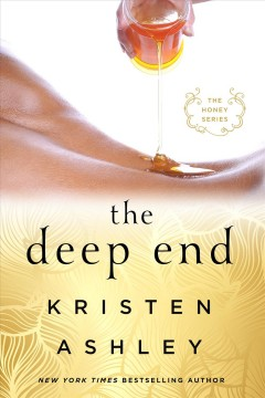 The deep end cover image