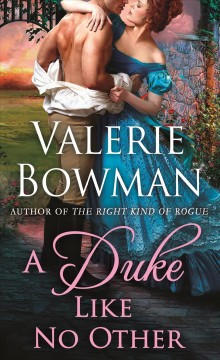 A duke like no other cover image
