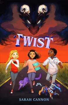 Twist cover image