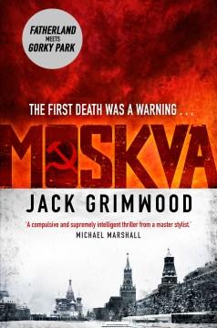 Moskva cover image