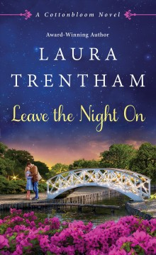 Leave the night on cover image
