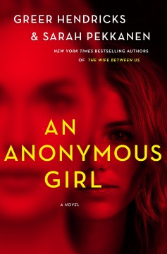 An anonymous girl cover image