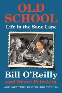 Old school : life in the sane lane cover image