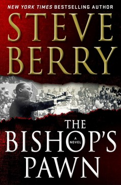 The bishop's pawn cover image