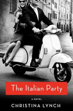 The Italian party cover image