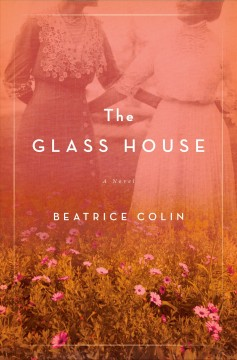The glass house cover image
