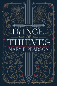 Dance of thieves cover image