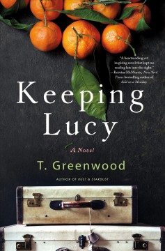 Keeping Lucy cover image