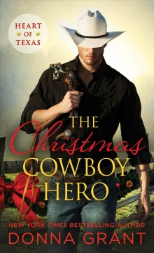 The Christmas cowboy hero cover image
