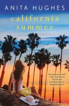 California summer cover image