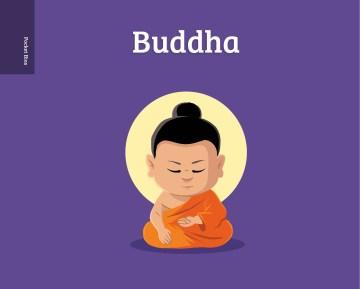 Buddha cover image