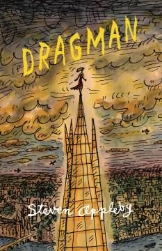 Dragman cover image