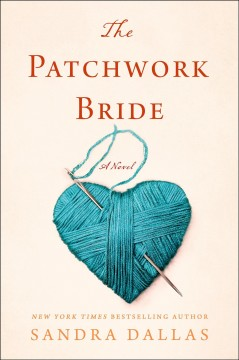 The patchwork bride cover image