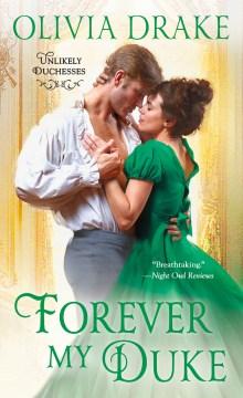 Forever my duke cover image