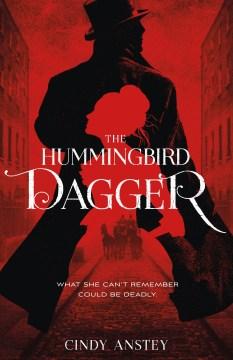 The hummingbird dagger cover image