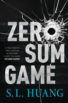 Zero sum game cover image