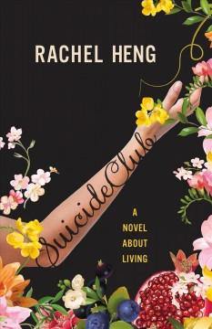 Suicide club : a novel about living cover image