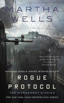 Rogue Protocol cover image