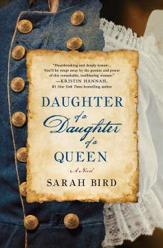 Daughter of a daughter of a queen cover image