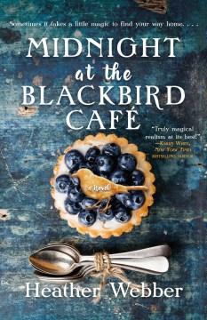 Midnight at the Blackbird Café cover image