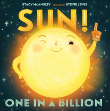 Sun! : one in a billion cover image