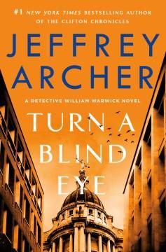 Turn a blind eye cover image