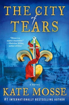 The City of Tears cover image