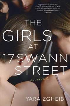 The girls at 17 Swann Street cover image