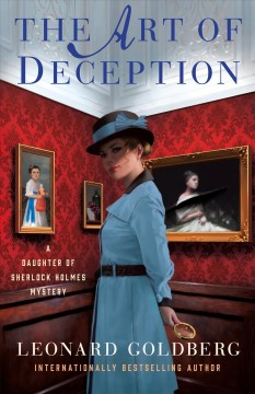 The art of deception cover image